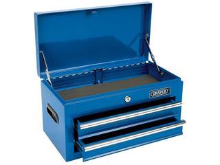 Caisse à outils DRAPER 2 tiroirs  - 8903243