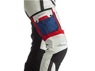 Pantalón Textil (Mujer) RST ADVENTURE-X Hielo/Azul/Rojo , Talla20/3XL - 4bc3fde5-8b7e-4c80-b59f-2fa395ceb75d