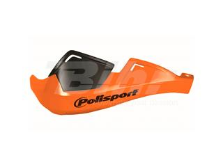 Protetores de mãos Polisport Evolution Integral laranja - 4bcc29b5-038b-442e-bb03-fb9f6970c327
