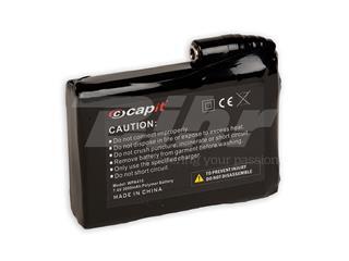 Batería de recambio para chalecos calefactables CAPIT WarmMe