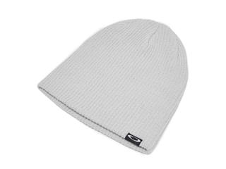 OAKLEY Backbone Beanie Light Grey