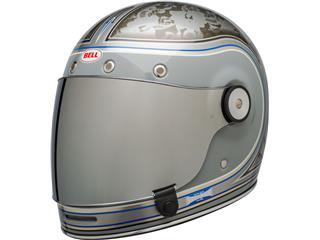 BELL Bullitt SE Helmet Schultz Century Silver Size XS