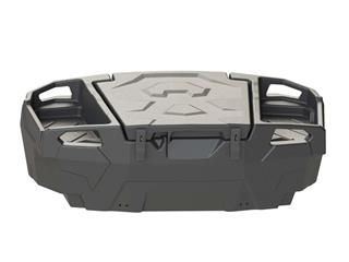 KIMPEX Expedition Sport Cargo Box Black UTV