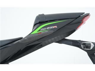 Slider de coque arrière R&G RACING carbone Kawasaki ZX6-R - 4c47f3fd-8b27-471b-b3df-3d4e5f14e4f8