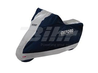 Funda de proteccion Aquatex para Scooter T.S (203cm) Oxford CV200