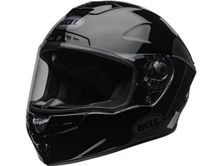 Casque BELL Star DLX Mips Lux Checkers Matte/Gloss Black/White taille M