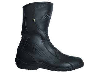 RST Tundra Waterproof CE Boots Black 38