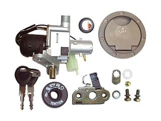 V PARTS Ignition Switch AEROX 50, NITRO 50