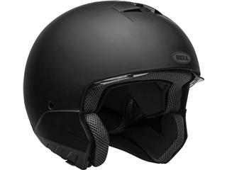 BELL Broozer Helmet Matte Black Size L - 4cdb5384-cc69-4727-9de9-d4af0d03b84a