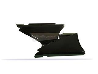 Caches boîte à air POLISPORT noir Gas Gas EC/EC-E/EC-F - PS618BC01