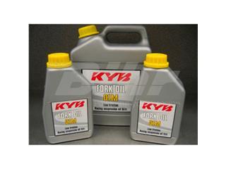 Aceite de horquilla KYB 01M 5L