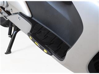 Slider de marche-pied R&G RACING noir Honda SW-T600 - 4d37808e-50eb-4b3f-8285-356c5b344c65
