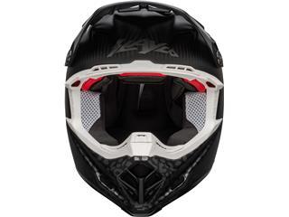 Casque BELL Moto-9 Flex Slayco Matte/Gloss Gray/Black taille S - 4d638be1-eb1c-4a67-816b-88579875fec7