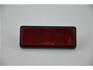 BIHR Retro-reflector only Red