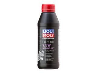 Garrafa 20L aceite horquilla 7,5W Liqui-Moly 100% sintético