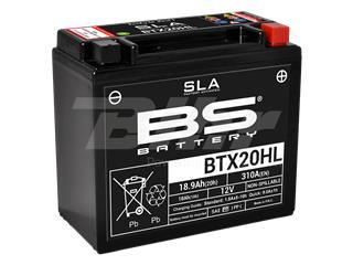 Batería BS Battery SLA BTX20HL (FA) - 35840