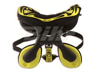 Proteção de pescoço UFO amarela PC02287D - 4ddc3c7a-091e-42f2-9e43-4b9998922d95