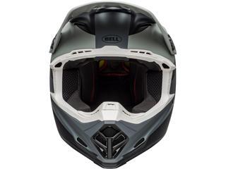 Casque BELL Moto-9 Mips Prophecy Matte Gray/Black/White taille M - 4de4264f-a9e4-4782-b166-457700716313
