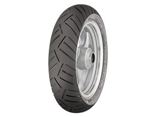 CONTINENTAL Tyre ContiScoot 80/90-14 M/C 40P TL