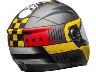 BELL SRT Helm Devil May Care Matte Gray/Yellow/Red Maat XL - 4e1c1ec6-2a10-4870-a6db-f9249a79d19d