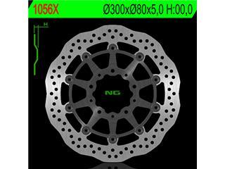 NG 1056X Brake Disc Petal Floating
