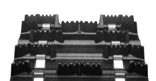 "CAMSO INTENSE CROSS COUNTRY Track 345cm x 38cm x 38mm x 2,52"""