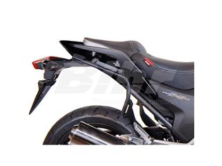 Fijaciones SHAD 3P System Honda SERIE NC S/X