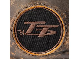 Bottes RST IOM TT Crosby Suede WP CE marron taille 41 homme - 4f613fd8-dfc8-44a0-bf93-a60f95bb6886