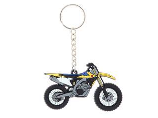 Motorcycle Keychain Suzuki RM-Z450