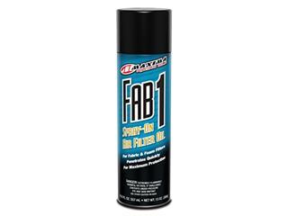 MAXIMA FAB-1  Spray-On Air Filter Oil 600ml