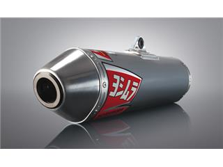 YOSHIMURA USA RS2 STAINLESS FULL SYSTEM/STAINLESS MUFFLER FOR YAMAHA YFZ450