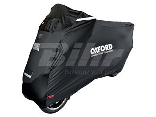 Funda cubremoto waterproof para maxiscooter de 3 ruedas Oxford CV164 - 50226