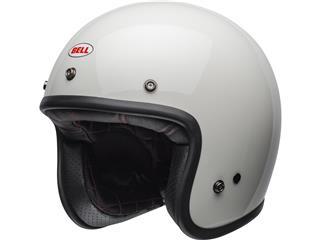 Capacete Bell Custom 500 (Sem Acessórios) Blanco, Tamanho M - 7080230
