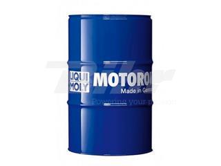 Bidón 205L aceite semi-sintético Liqui-Moly 10W-40