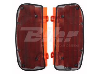 Rejilla anti-barro para aletines de radiador Polisport Kawasaki 8459100001 - 507cae52-3167-4389-8176-9e5a6a430388
