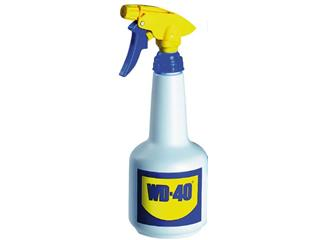 WD-40 Empty Sprayer