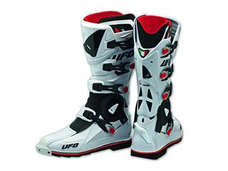 UFO Recon E-AHL boot white 45