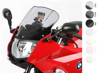 MRA Touring Windshield Black BMW F800ST