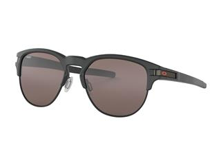 OAKLEY Latch Key Marc Marquez Limited Edition Sunglasses Matte Black PRIZM Black Lens Size L