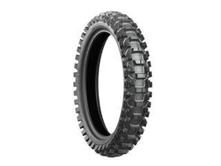 BRIDGESTONE Tyre BATTLECROSS X20 REAR 120/80-19 M/C 63M TT