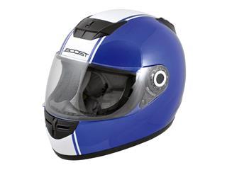 BOOST B530 Helmet 2015 Classic Blue/White Size M