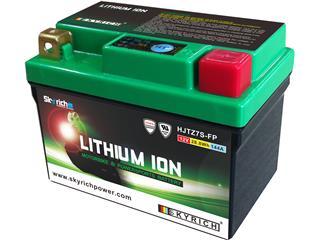 Batterie SKYRICH Lithium Ion LTZ7S sans entretien - 327102