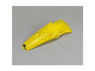 Garde-boue arrière UFO jaune Suzuki RM-Z250 - 78313764