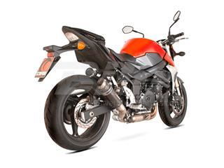 Escape Scorpion RP1GP Suzuki GSR 750 (11-) Carbono/Titanio - 513f0166-79b3-40aa-aaa0-86a8b3deff35
