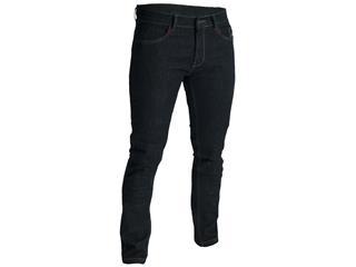 RST Aramid Pants Textile CE Straight Leg Black Size L