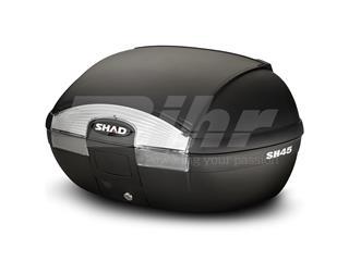 Baúl SHAD SH45 Negro/Negro