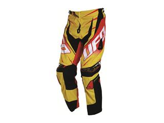 Pantalon UFO VOLTAGE jaune T28