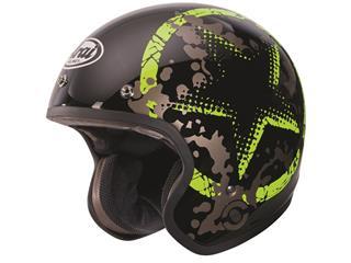 ARAI Freeway Classic Helmet Comet Green Size XS