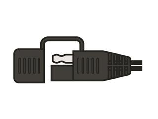 Extension OXFORD SAE-SAE 3m cable - 51cfface-41d5-46d2-b18a-3c3a2f7dd4c7