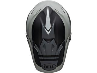 Casque BELL Moto-9 Mips Prophecy Matte Gray/Black/White taille M - 51e18840-1eaa-4818-9886-cc5da31cea18